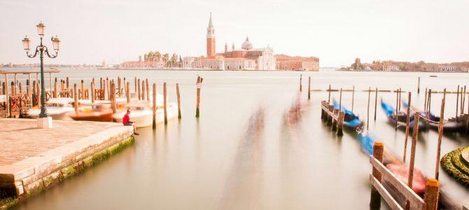 Auf in die Stadt der Träume-Venedig