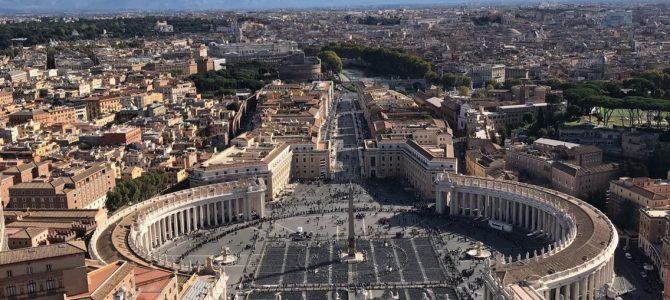 Montecassino und Pompeji